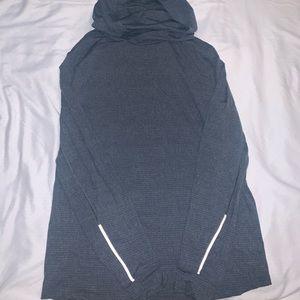 lululemon hooded pullover